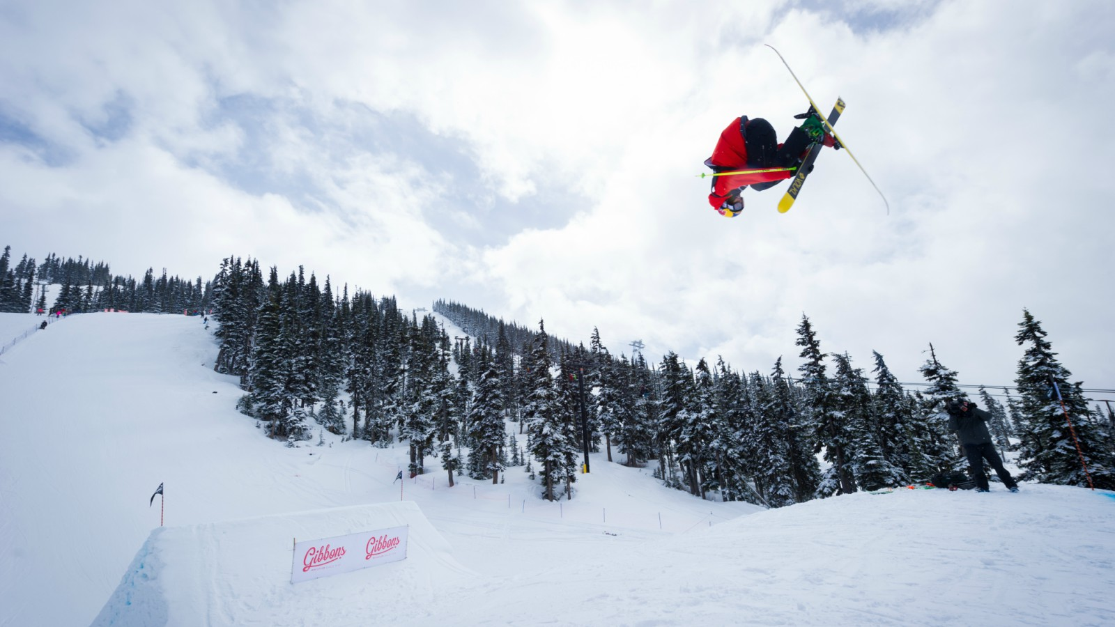The World Ski and Snowboard Festival - The Westin Resort & Spa, Whistler
