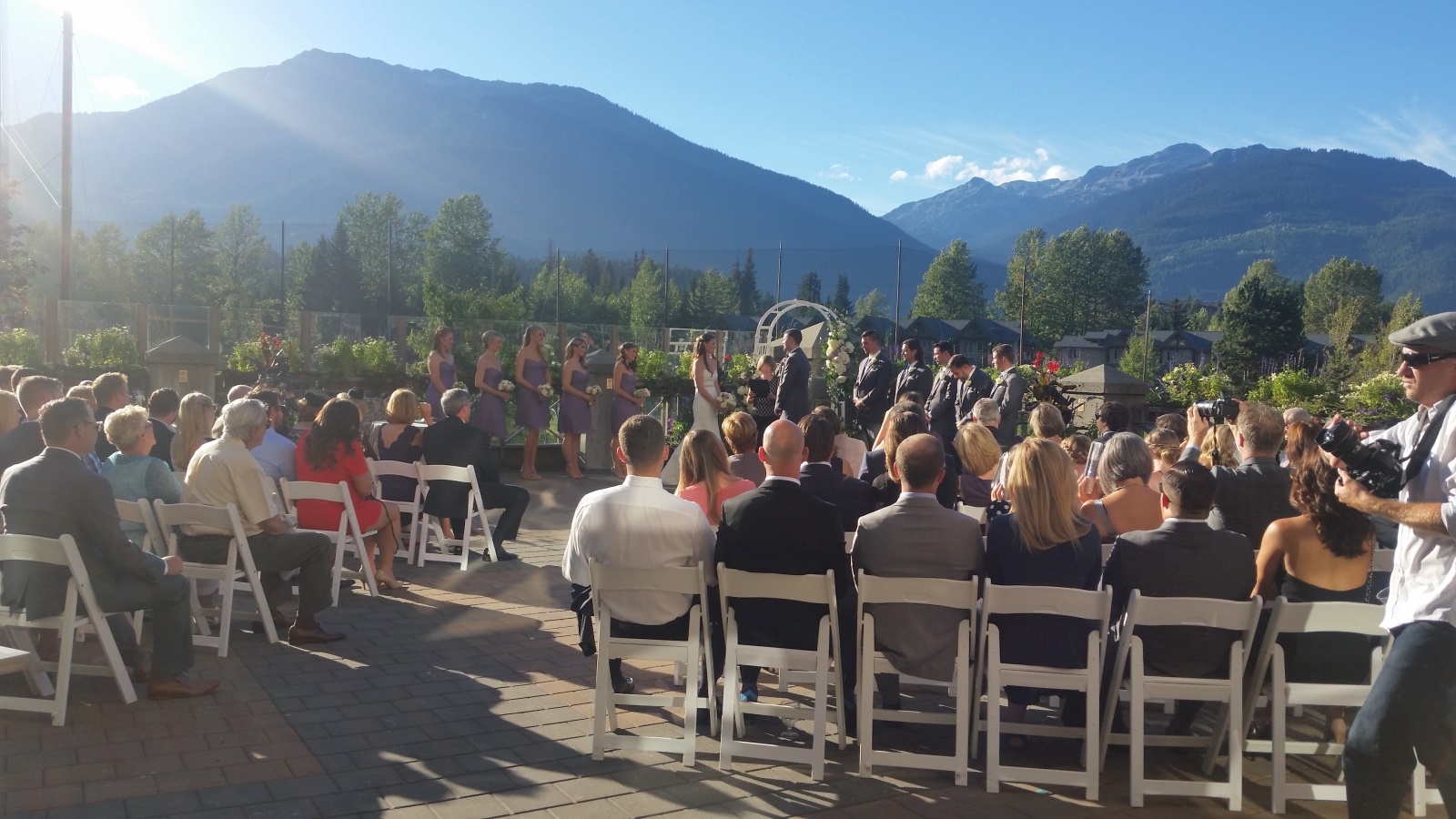 Whistler Wedding Venues - Whistler Wedding