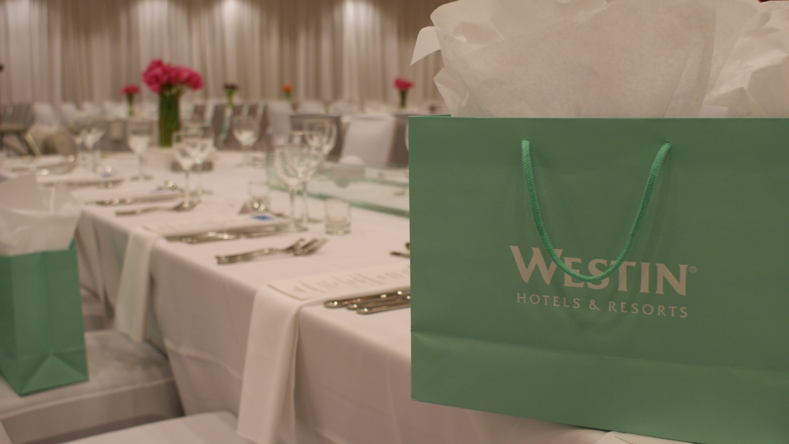 Whistler Wedding Venues - Westin Wedding