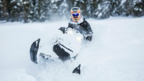 Adventure Package - Snowmobiling