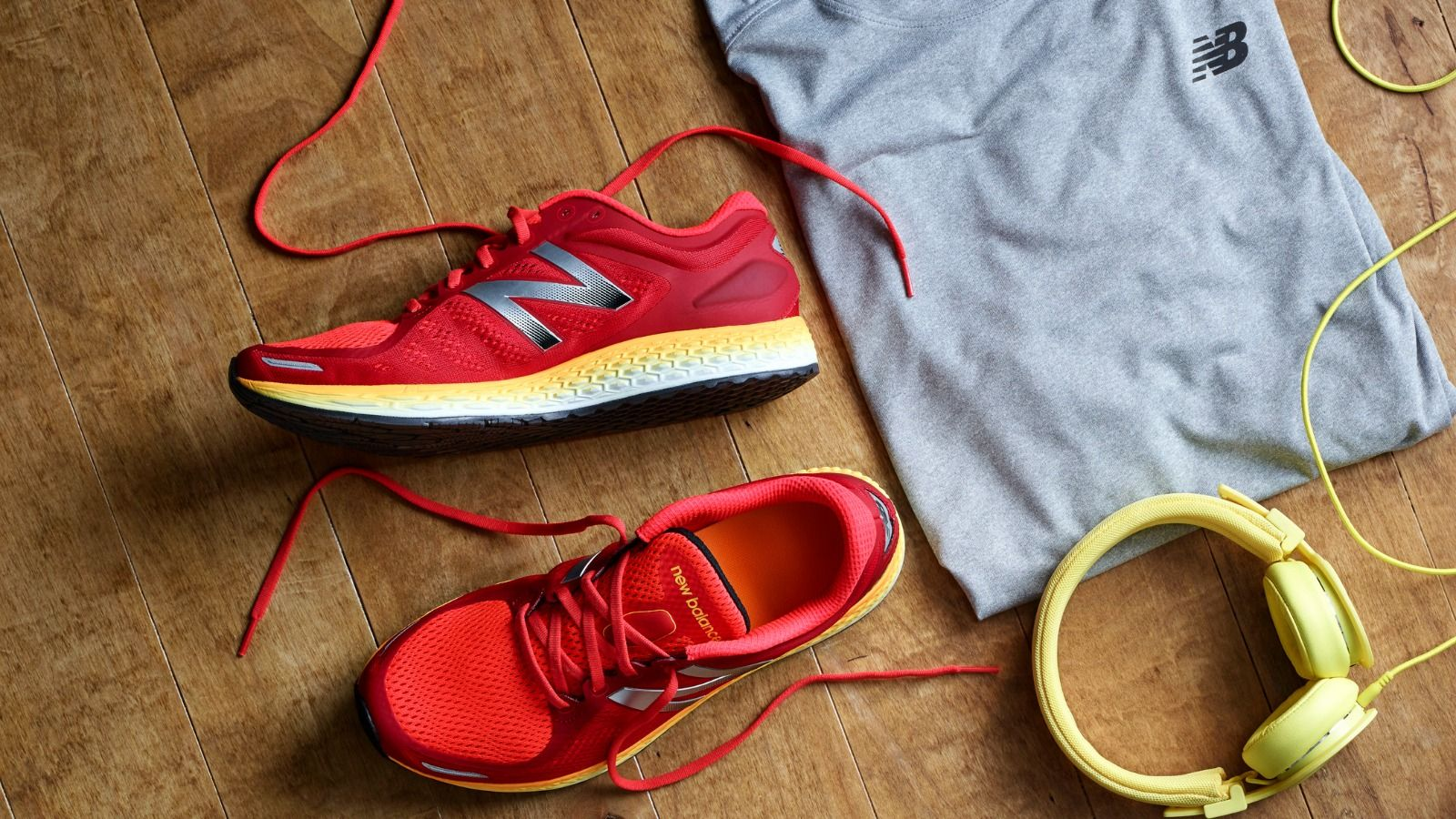New Balance Gear Lending - Running Shoes