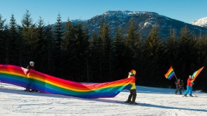 The Westin Resort & Spa, Whistler - Whistler Pride Festival Hotel