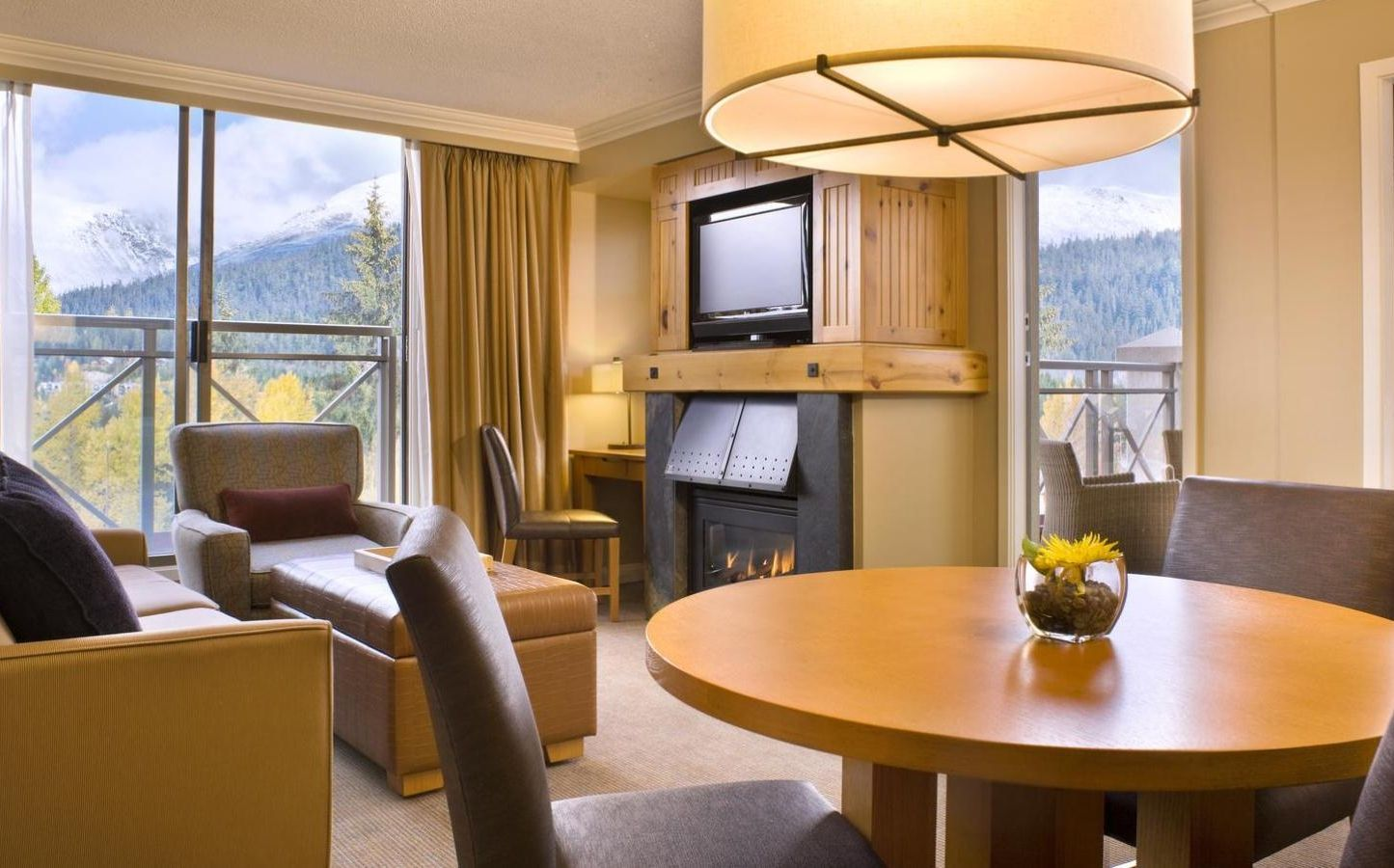 Two Bedroom Suite. Two Bedroom Suite Suites  The Westin Resort Spa Whistler